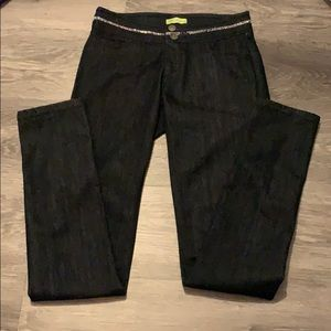 Authentic Versace Skinny Jeans